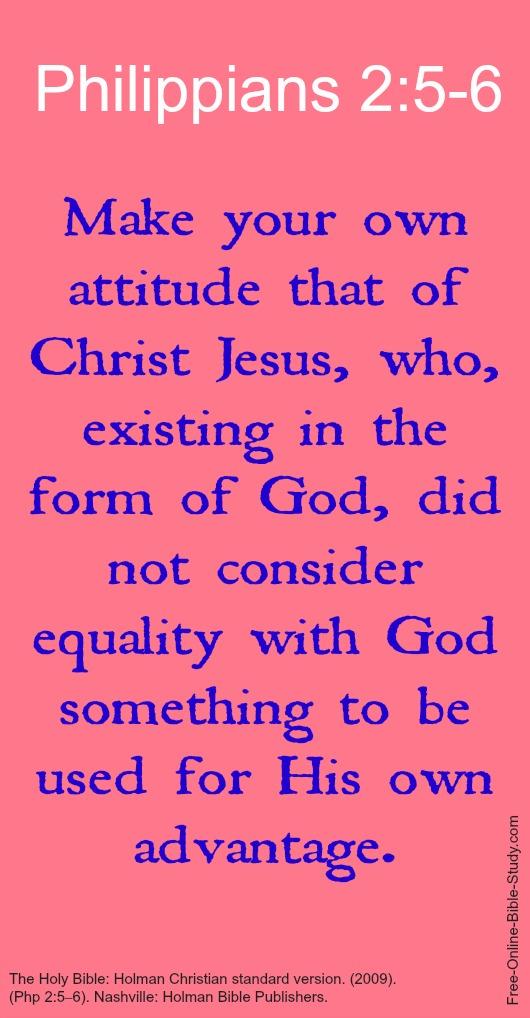 Phil 2:5-6