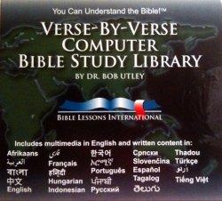 Bible Lessons International