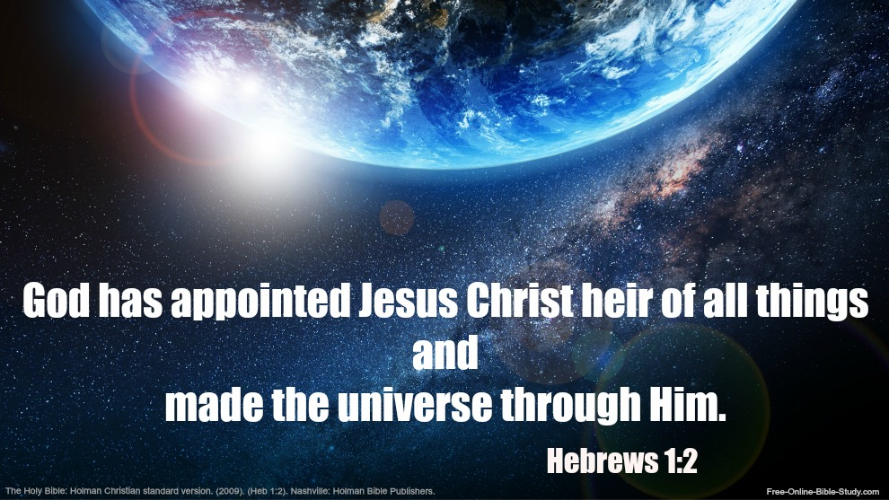 Hebrews 1:2